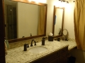 All Vee's Plumbing Bathroom Remodel Installation in Glendale, AZ