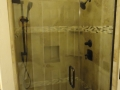 Completed Glendale, AZ Shower Installation