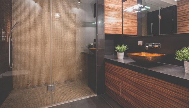 Premier bathroom remodeling contractors with All Vee's in Chandler Arizona